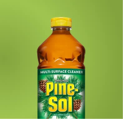 How To Clean Tile Floors Pine Sol