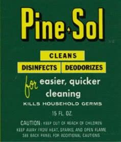 1967 Pine-Sol Image