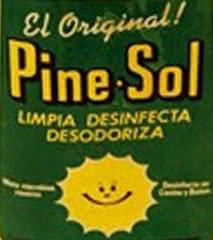 1970 Pine-Sol Image