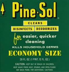 1973 Pine-Sol Image