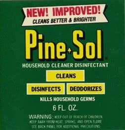 1979 Pine-Sol Image
