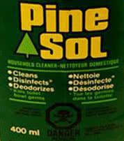 1988 Pine-Sol Image