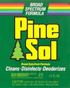 1989 Pine-Sol Image