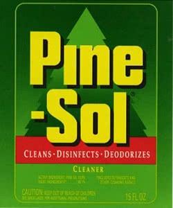 1991 Pine-Sol Image