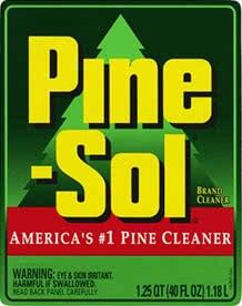 1995 Pine-Sol Image