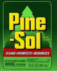 2001 Pine-Sol Image