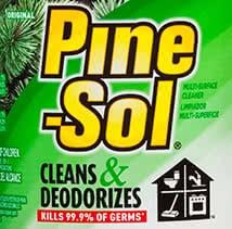 2014 Pine-Sol Image