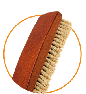 scrub-brush