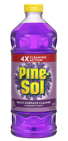 Multi Surface Cleaning Amp Disinfecting Products Pine Sol 174