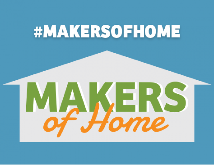 Pine-Sol is celebrating families who<br>are redefining the word 'homemaker.'