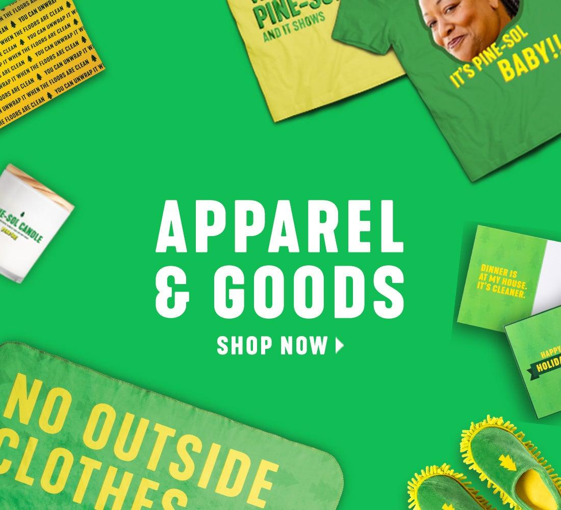 Apparel & Goods